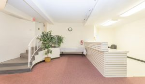Recently renovated Medical Office