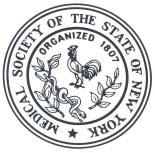 MSSNY Seal