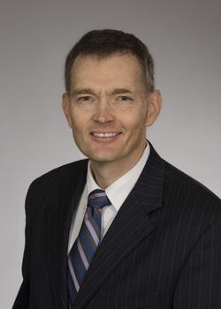Thomas J. Madejski, MD MSSNY President