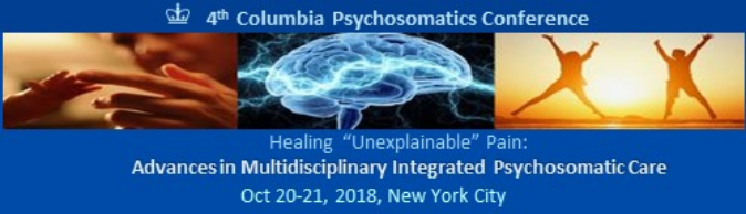 Columbia Conference Banner