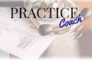 Practice Coach Ad
