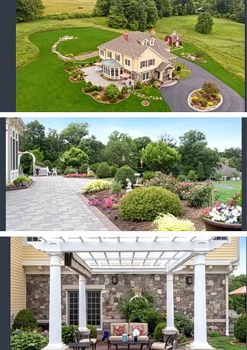 Rhinebeck Estate for Sale