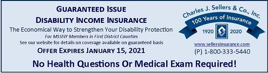 Seller Insurance Banner Ad