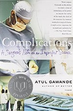Cover of book: Complications