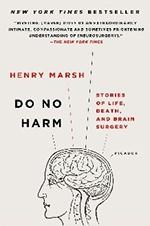 Cover of book: Do No Harm