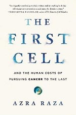 Cover of book: First Cell