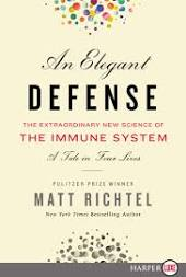 Elegant Defense Book