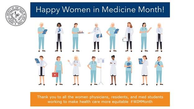Happy Women Image