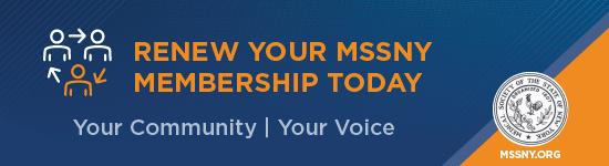 Membership Renewal Banner